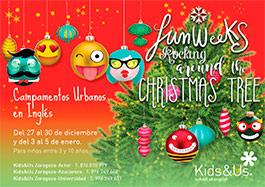 kids & us Navidad 16-17