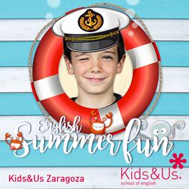 kids & us verano