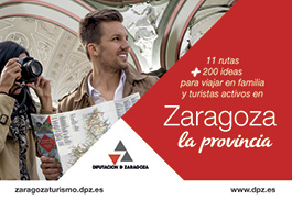 Turismo familiar en Zaragoza