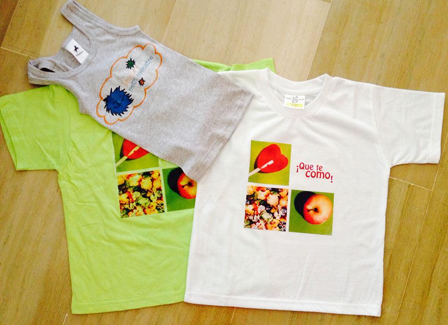 CamisetasMonica