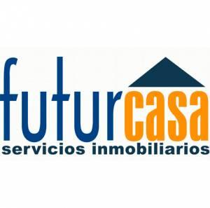 Diseño de logotipo para inmobiliaria. 2003